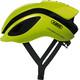 ABUS GameChanger Aero Helmet neon yellow